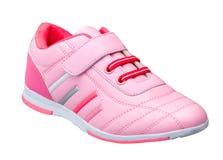 Colorful men's sport shoe Stock Images