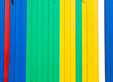 Colorful metal background Royalty Free Stock Photos