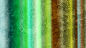 Colorful mixed blurred shaded abstract wall textured background wallpaper.vivid vector illustration. royalty free illustration