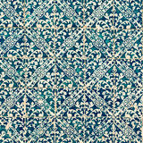 Colorful Moroccan, Portuguese tiles, Azulejo, ornaments. Can be. Used for wallpaper, poster, web design Royalty Free Stock Photo