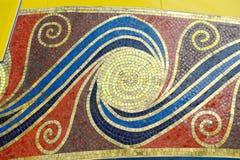 Colorful Mosaic Stock Photos