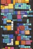 Colorful mosaic Royalty Free Stock Photos