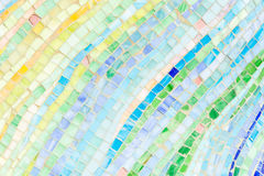 Colorful mosaic background royalty free stock images