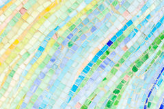 Colorful mosaic background royalty free stock photo