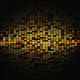 Colorful mosaic background4 Stock Photography