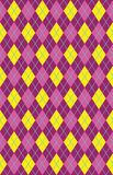 Colorful mosaic geometric background Royalty Free Stock Images