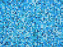 Colorful mosaic glass. Royalty Free Stock Image