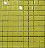 Colorful mosaic texture stock image