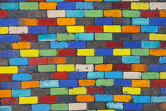 Colorful mosaic Royalty Free Stock Photos