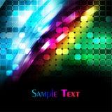 Colorful mosaics Stock Image