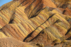 Colorful mountains Stock Photos
