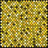 Colorful multi color square tiles royalty free stock photo