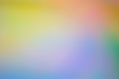 Colorful multi colored de-focused abstract photo blur Royalty Free Stock Images