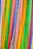 Colorful net. Abstract background from colorful net in vertical Royalty Free Stock Photos