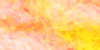 Colorful oil painting hand-painted art illustration : abstract texture on canvas, background. High-resolution 2D CG illustration vector illustration