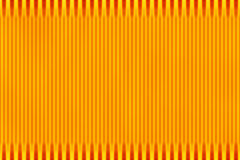 Colorful Orange Abstract Stripes Background Stock Images