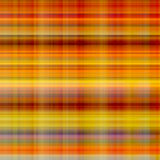 Colorful orange matrix pattern. Royalty Free Stock Image