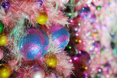 Colorful Ornament Royalty Free Stock Photography