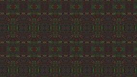 Colorful ornamental cyberpunk trendy holographic background. Digital glitch mix.