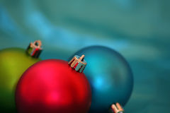 Colorful Ornaments stock photos
