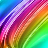 Colorful paint Royalty Free Stock Photography
