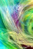 Colorful painted background Royalty Free Stock Photos