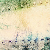 Colorful painted background Royalty Free Stock Images