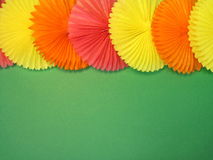 Colorful paper Royalty Free Stock Images