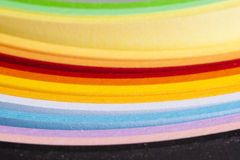 Colorful paper. Background. abstract background Royalty Free Stock Image