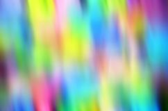Colorful Paper Blurred for Art Project Stock Photos