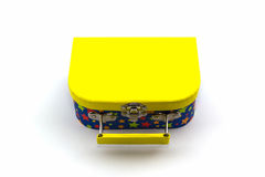 Colorful of paper gift box. Stock Image