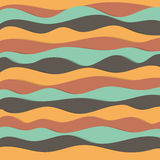 Colorful paper layer style background Royalty Free Stock Photos