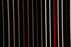 Colorful parallel lines textured background Royalty Free Stock Photos
