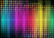 Colorful party background Stock Photos