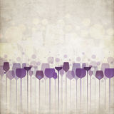 Colorful Party Drinks Royalty Free Stock Images
