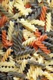 colorful pasta стоковое фото rf