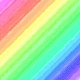 Colorful pastel color spectrum background Stock Image