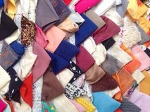 Colorful patchwork Royalty Free Stock Images
