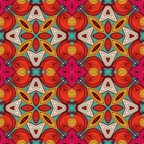Colorful pattern_1 Stock Images