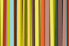 Colorful pattern. Colorful lines pattern - 3d render Royalty Free Stock Images