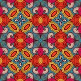 Colorful pattern_2 Royalty Free Stock Photos