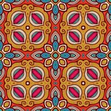 Colorful pattern_3 Royalty Free Stock Images