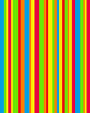 Colorful Pattern. Seamless, colorful, background stripes pattern Royalty Free Stock Photography