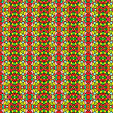 Colorful pattern Royalty Free Stock Photos