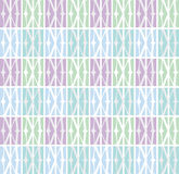 Colorful pattern illustration Stock Photos
