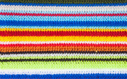 Colorful pattern Royalty Free Stock Photography