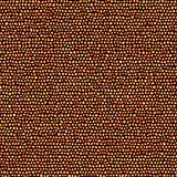 Colorful pebble mosaic Stock Photography