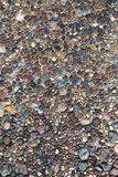 Colorful Pebbles Rock Background Texture Royalty Free Stock Photos