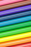 Colorful bars Stock Image