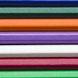 Colorful pencil crayons, Back to School concept Royalty Free Stock Images